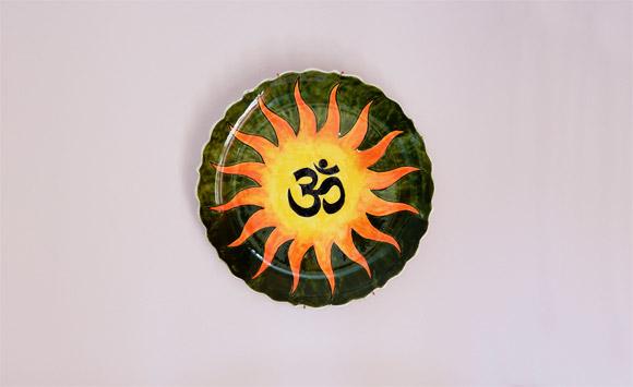 Dharana (Zihin Kontrolü)